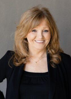 Brenda Simon, Owner & Broker